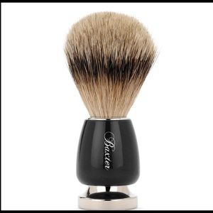 NIB Baxter of California Best Badger Shaving Brush